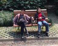 Greg & Rosemary