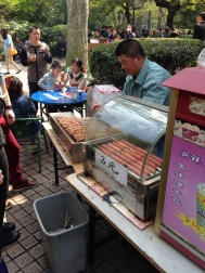 Hotdogs?