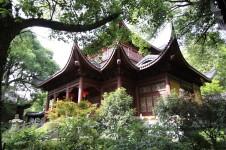Monastery Dining Hall