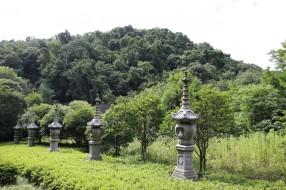 Monk's Monastery